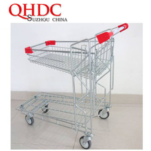 supermarket trolleys cargo shopping cart WHT-11